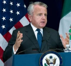 Le secrétaire d'état adjoint américain jeudi prochain à Alger: La part du lion au dossier sécuritaire