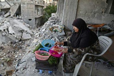 Dans une série de Raids Irakiens à l'est de la Syrie: 45 terroristes tués dont des chefs de Daesh
