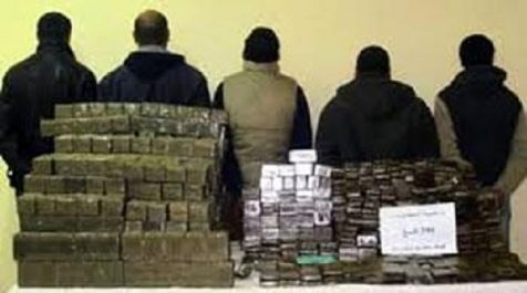 Face au crime organisé et le narcotrafic: Quelle parade pour l'Algérie?