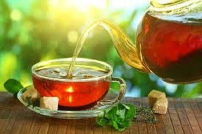 Vrai/faux: Le thé fait maigrir