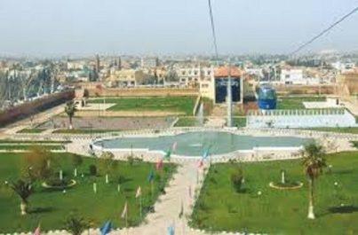 Tlemcen: Le wali veut un rythme plus soutenu pour le chantier du centre-ville