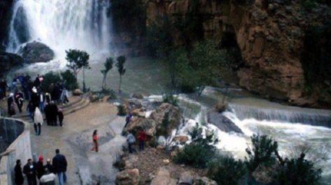 Les Tlemcéniens en quête d'eau de source pour étancher leur soif