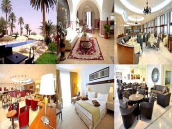 Tourisme : Deux conventions pour permettre aux travailleurs l'accès aux prestations des établissements hôteliers publics et privés