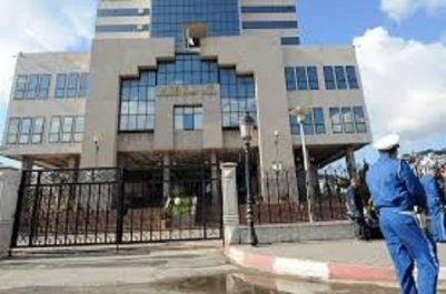 Le tribunal de Sidi M'hamed se prononce sur l'affaire de la cocaïne