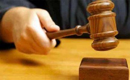 Béthioua: Dix ans pour avoir tenté d'égorger son voisin