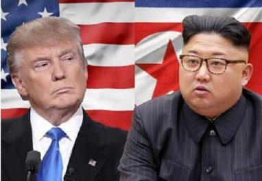 Trump et Kim sont à Singapour pour un sommet historique: le monde retient son souffle