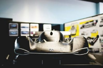 Volkswagen Group : Le design de l'I.D.R Pikes Peak expliqué par Volkswagen