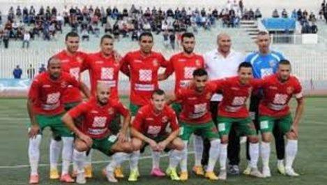 USM Bel-Abbès: la Mekerra se préparera à Tunis