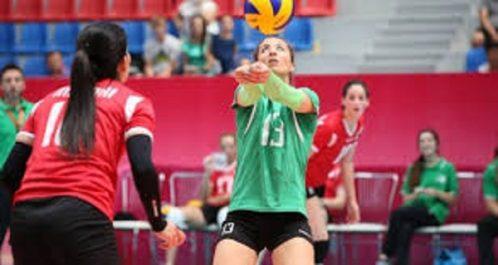 Volley-ball -tournoi international féminin «Noudjoum»: du beau monde à Constantine