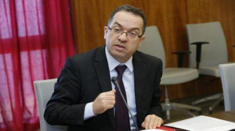 Zemali à la radio : l'OIT veut forcer la main à l'Algérie