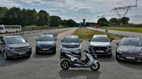 Technologie : La 5G Automotive Association