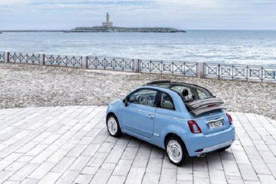 Fiat 500: Une saga qui se poursuit