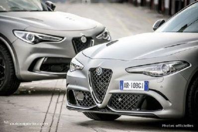 Goodwood «Festival of Speed 2018'» : Les Alfa Romeo d'hier et d'aujourd'hui entreront en scène