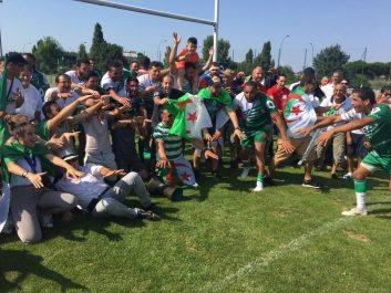Rugby : L'Algérie est championne de l'Africa Silver Cup
