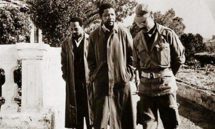 Lutte contre l'apartheid: la Révolution algérienne, une source d'inspiration «majeure» pour Mandela
