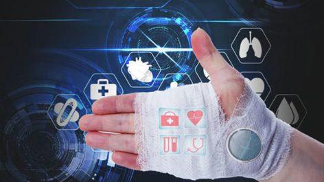 L'impact du numérique sur le monde de la santé !