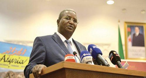 Benmessaoud: Les agences de tourisme doivent contribuer à la promotion du tourisme national