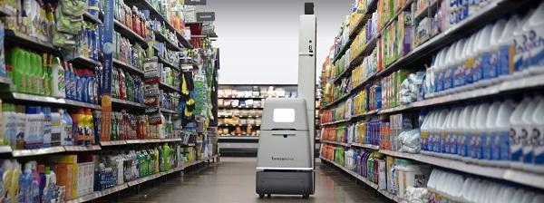 LG  développe ses investissements dans le domaine des innovateurs de robot