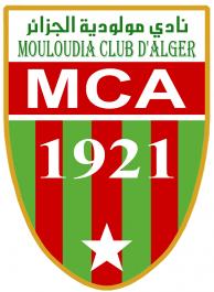 Football / Coupe arabe des clubs champions (32es de finale/aller : victoire du MC Alger devant Al-Riffa SC (2-1)