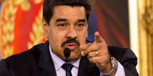 Venezuela / Panne d'électricité : Maduro évoque une cyberattaque menée par des «extrémistes de l'opposition»