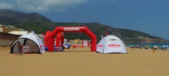 Elle sillonnera tout le littoral algérien: Ooredoo lance sa caravane estivale d'animation