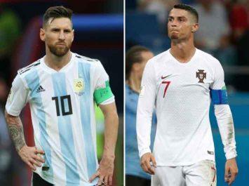 Trophées FIFA-2018: Modric met fin au règne de Ronaldo et Messi