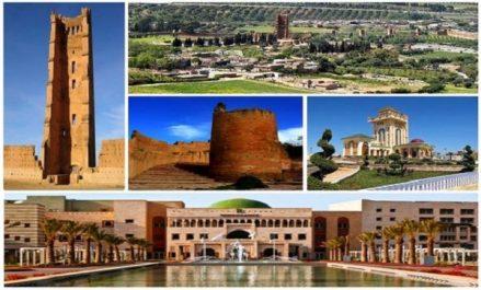 Tlemcen est une wilaya touristique de dimension internationale par excellence
