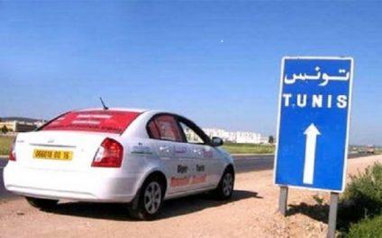 Baisse d'engouement des Algériens pour la Tunisie!