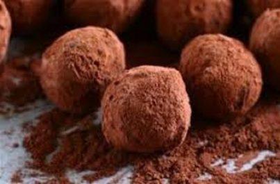 Recette: Truffes au chocolat