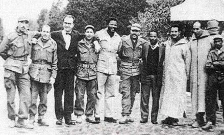 Nelson Mandela avait bénéficié de «l'expérience algérienne dans la lutte anticolonialiste»