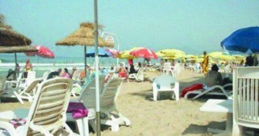 Gratuité des équipements sur toutes les plages d'Alger