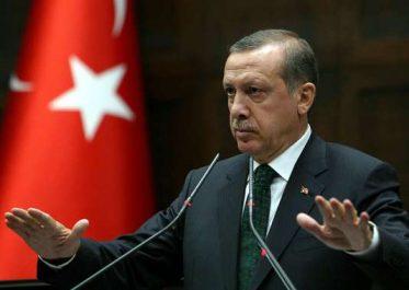 Erdogan défend le don d'un Boeing 747 à la Turquie par le Qatar