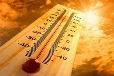 Les températures continuent de grimper, dix wilayas concernées