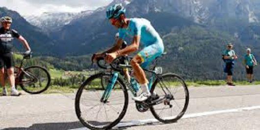 Jeux Olympiques de 2020 (qualification): Yacine Chalel en quête de points en Italie