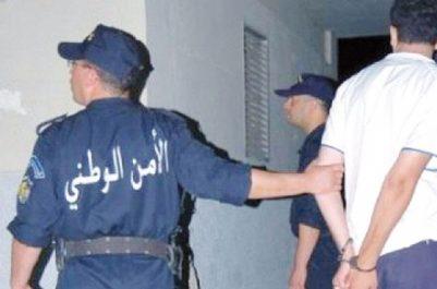 Mascara: Près de 80 personnes arrêtées lors d'opérations coup de poing