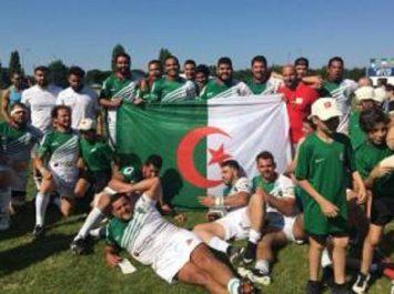 Rugby – Africa Silver Cup 2018 (zone Nord) : l'Algérie domine le Sénégal et réussit son entame