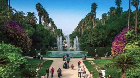 Plus de 22.000 touristes ont visité Alger de janvier à juin 2018
