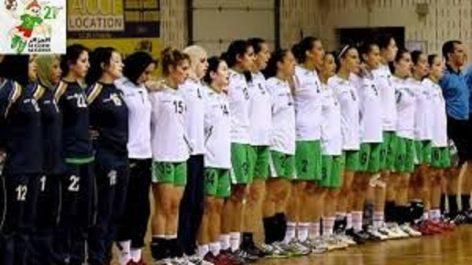 Handball : Mondial 2018 féminin U20 – la paire d'arbitres algériens Hamidi-Belkhiri retenue