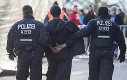 Allemagne: Expulsion des migrants algériens