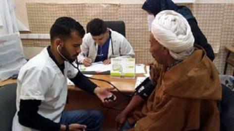 Service civil: Le ministre de la Santé reconnaît des «insuffisances»