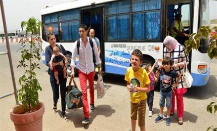 Les conditions d'accueil des voyageurs connaissent une «nette amélioration»