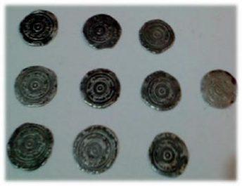 Plus de 43 trafiquants de pièces archéologiques devant la justice