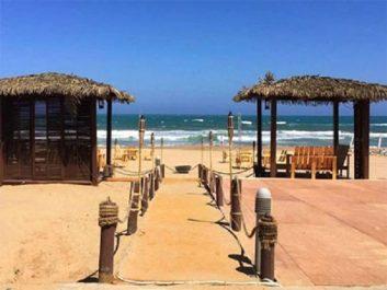 Recensés durant les 21 premiers jours de juillet: Plus de 500 000 estivants sur les plages de Annaba