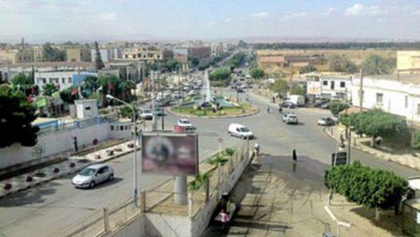 Relizane: Un hypoglycémique s'affale près de la mosquée d'El Intissar