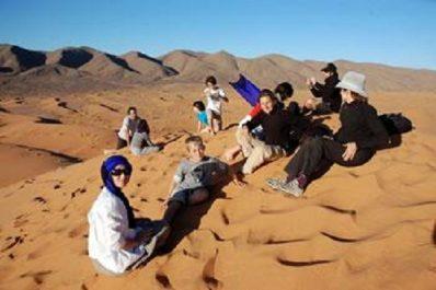 Tourisme saharien: Le ministre préside à Alger une rencontre préparatoire de la prochaine saison