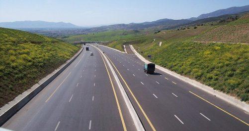 Plus de 32 milliards DA consommés pour le réseau routier