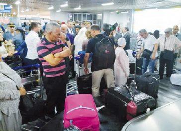 Arrivee massive de touristes à Oran : Une grande animation règne dans la ville d'El Bahia