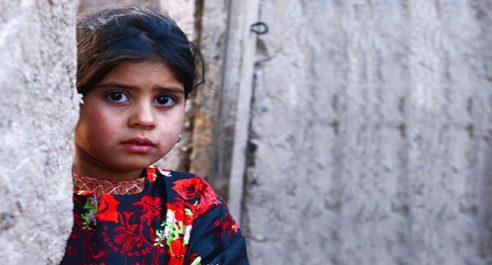 Afghanistan : Une fillette de 6 ans mariée à un mollah