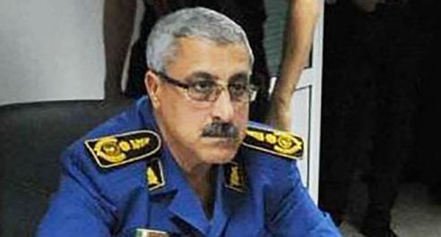 DGSN : Lazreg Ghali nouveau Secrétaire Général
