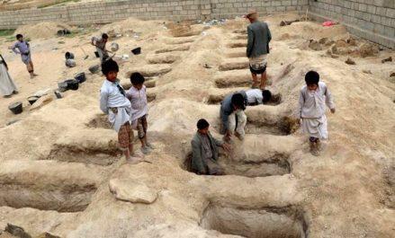 Yémen : le Conseil de sécurité tient une réunion après le raid qui a tué 29 enfants